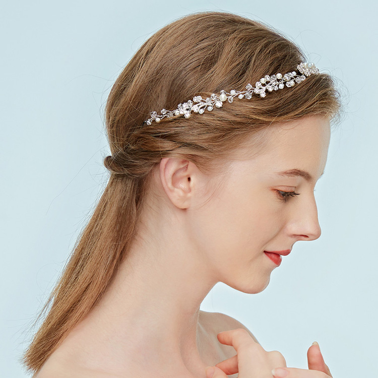 MD214 Floral Hairband (8)