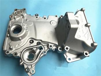 ENGINE OIL PUMP FOR CHERY A3 QQ3 QQ5 M1 371 ENGINE 1.0L 371-1011010