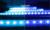 Rf rgb led luz de tira de control inalámbrico compatible con geeklink broadlink