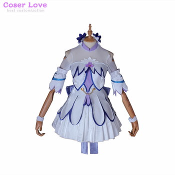 LoveLive Brightest Melody Tsushima Yoshiko Cosplay Costume Carnaval Halloween Costume