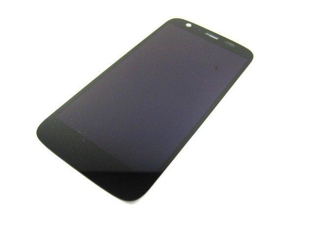 Замена Полный ЖК-Дисплей + Сенсорный Экран Digitizer для Motorola Moto G XT1032 XT1033