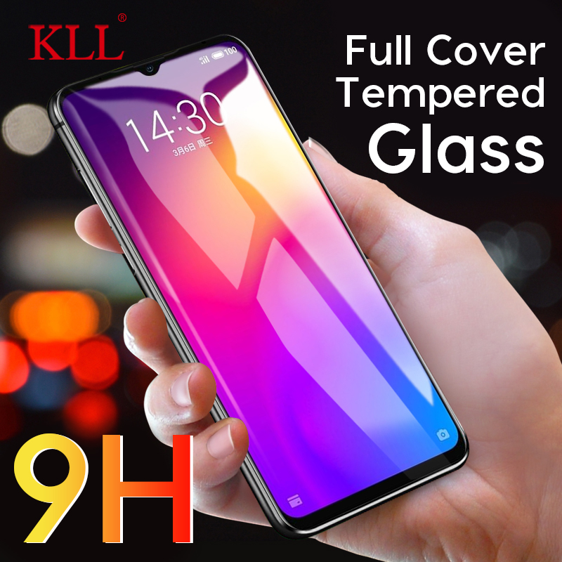 9H полное покрытие закаленное стекло для Meizu Note 9 8 Защита экрана для Meizu M5 M3 Note M5S M3S Mini стекло для Meizu U20 U10 Pro 6