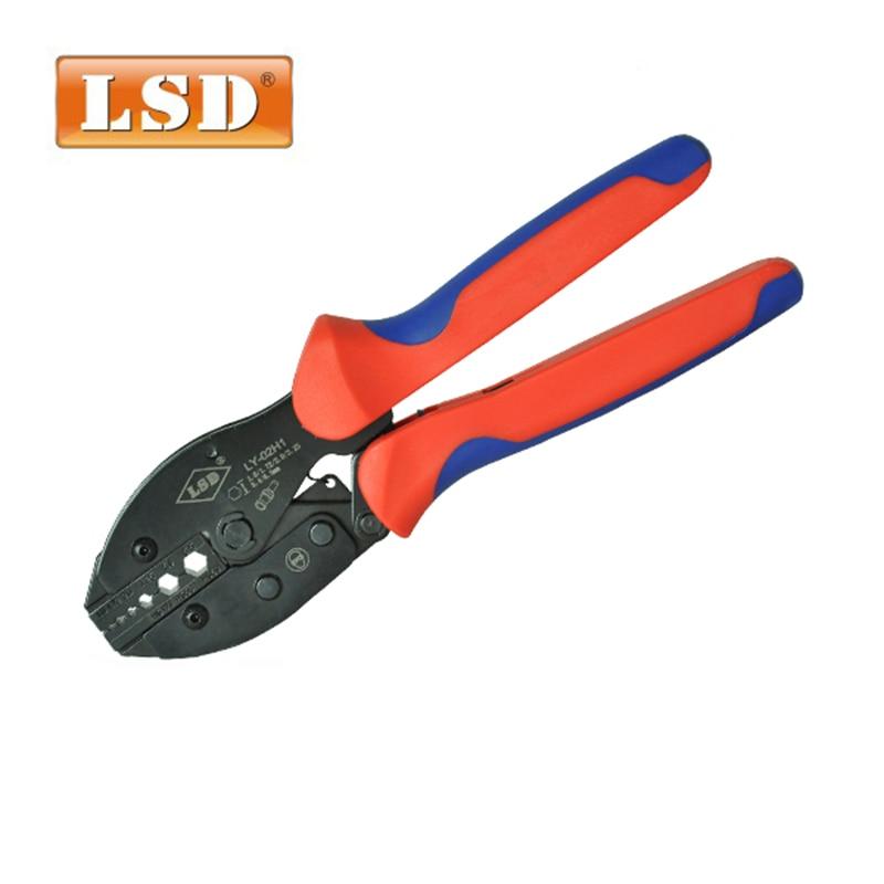 Zangen Werkzeuge GemäßIgt Rg58 Rg62 Rg59 Crimpen Zange Bnc-stecker Crimp-werkzeug Für Presse Koaxialkabel Stecker Ly-02h1 Hand Crimper Tool
