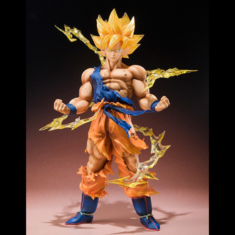 Dragon Ball Action Figures,15CM PVC Figure Collectible ,Beautiful Doll Action Figures Statue, Anime Figure Figurines Kids Toys 12pcs set children kids toys gift mini figures toys little pet animal cat dog lps action figures