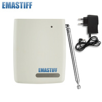 Free Shipping Wolf Guard Wireless Signal Repeater Transmitter Enhance Sensors Signal 433MHz Just For Our Alarm