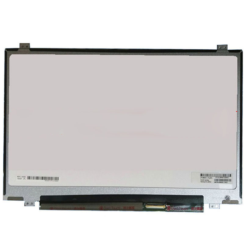 14.0'' laptop lcd screen B140RW02 V.1 LP140WD2  LP140WD2 (TL)(B1) LTN140KT03 1600*900 40pin-in Laptop LCD Screen from Computer & Office    1