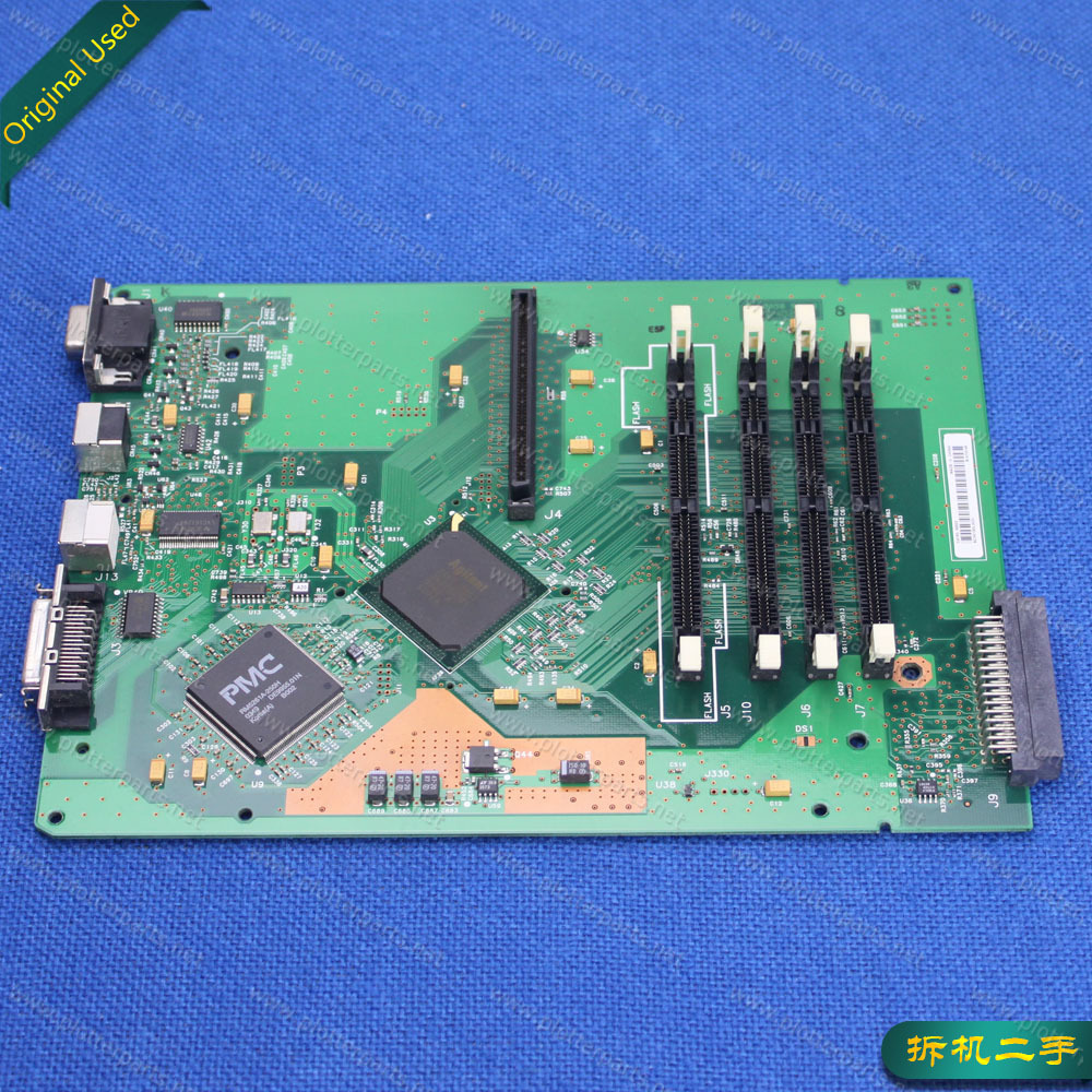 C4265-69001 HP Laserjet 8150 Formatter board printer parts