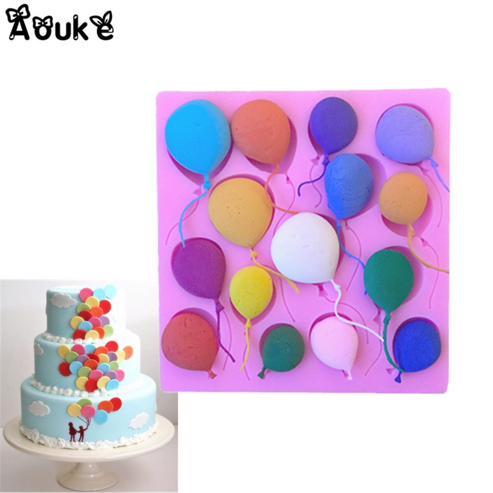 Decorating With Balloons Popular Balloon Cake Decorations Buy Cheap Balloon Cake