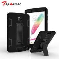 TopArmor Protective Case For LG G PAD Gpad 2 8 0 V498 V496 V495 Luxury Armor