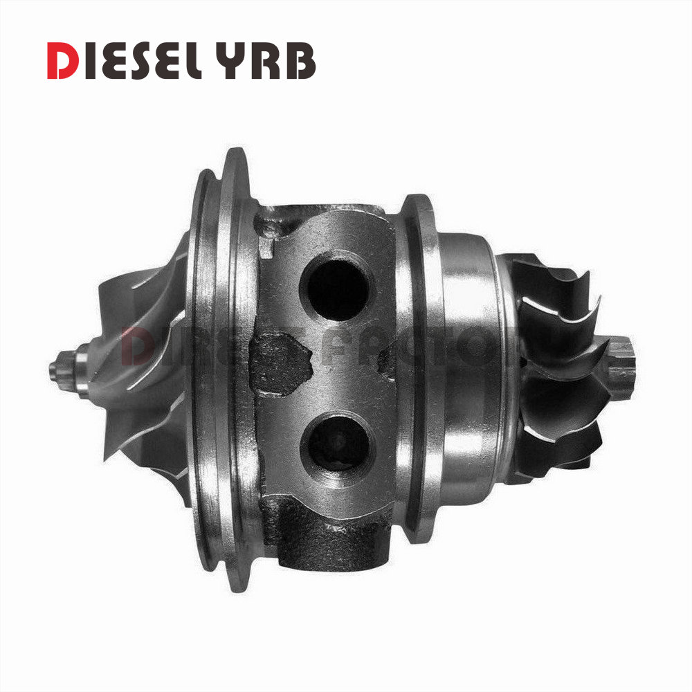 Turbocharger cartridge 49377-06510 49377-06520 core CHRA turbo for Saab 9-3 II 2.0 T 210 HP B207 49377-06500 49377-06501