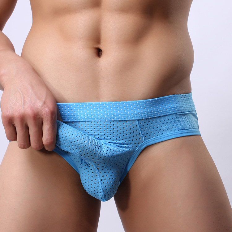 All styles of men sexy underwear, including men ice silk underwear, see through underwear, mens mesh boxer briefs and thongs. We uses cookies (and similar techniques) to provide you with better products and services.