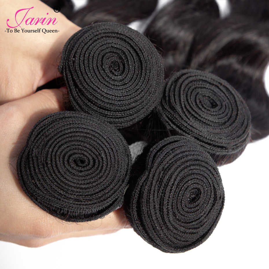 Свободные волнистые в наборе Remy бразильские волосы переплетения пучок s 100% пучок человеческих волос расширение 3/4 шт натуральный цвет бесплатная доставка