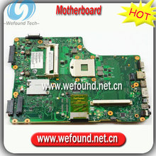 100% Working Laptop Motherboard for toshiba A500 V000198170 Series Mainboard,System Board