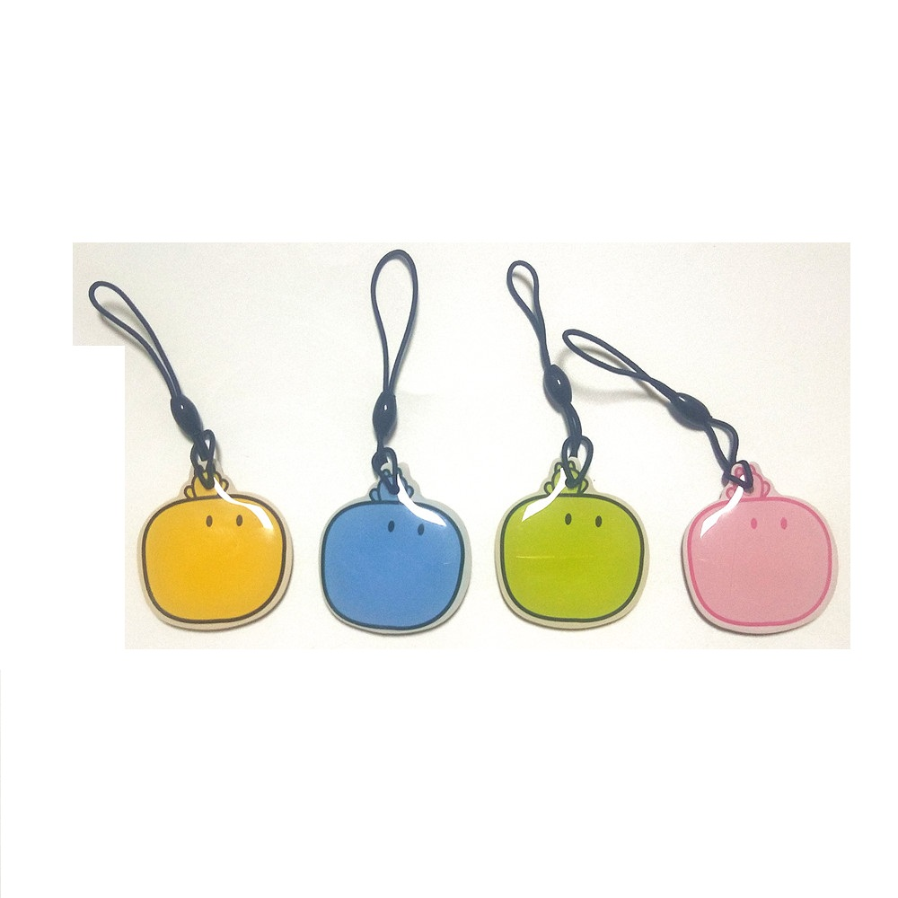 125khz Rfid Tag EM4100 Access ID Key Read Only pack of 100