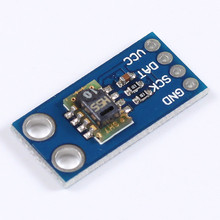 SHT10 Temperature and Humidity Sensor Module for Arduino