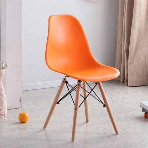 Модный стул, современный минималистичный стул, креативный стул, стол, офисный стул, домашний, скандинавский, обеденный стул - Цвет: style 8