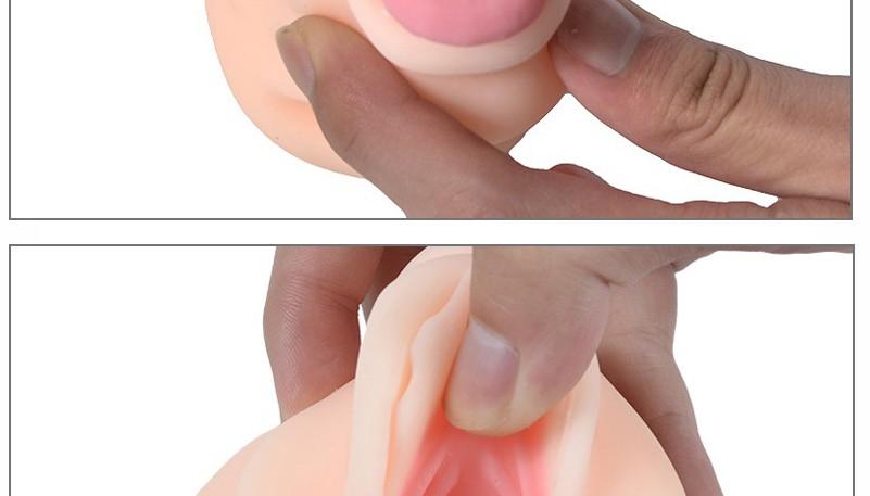 Vagina Male masturbator 12