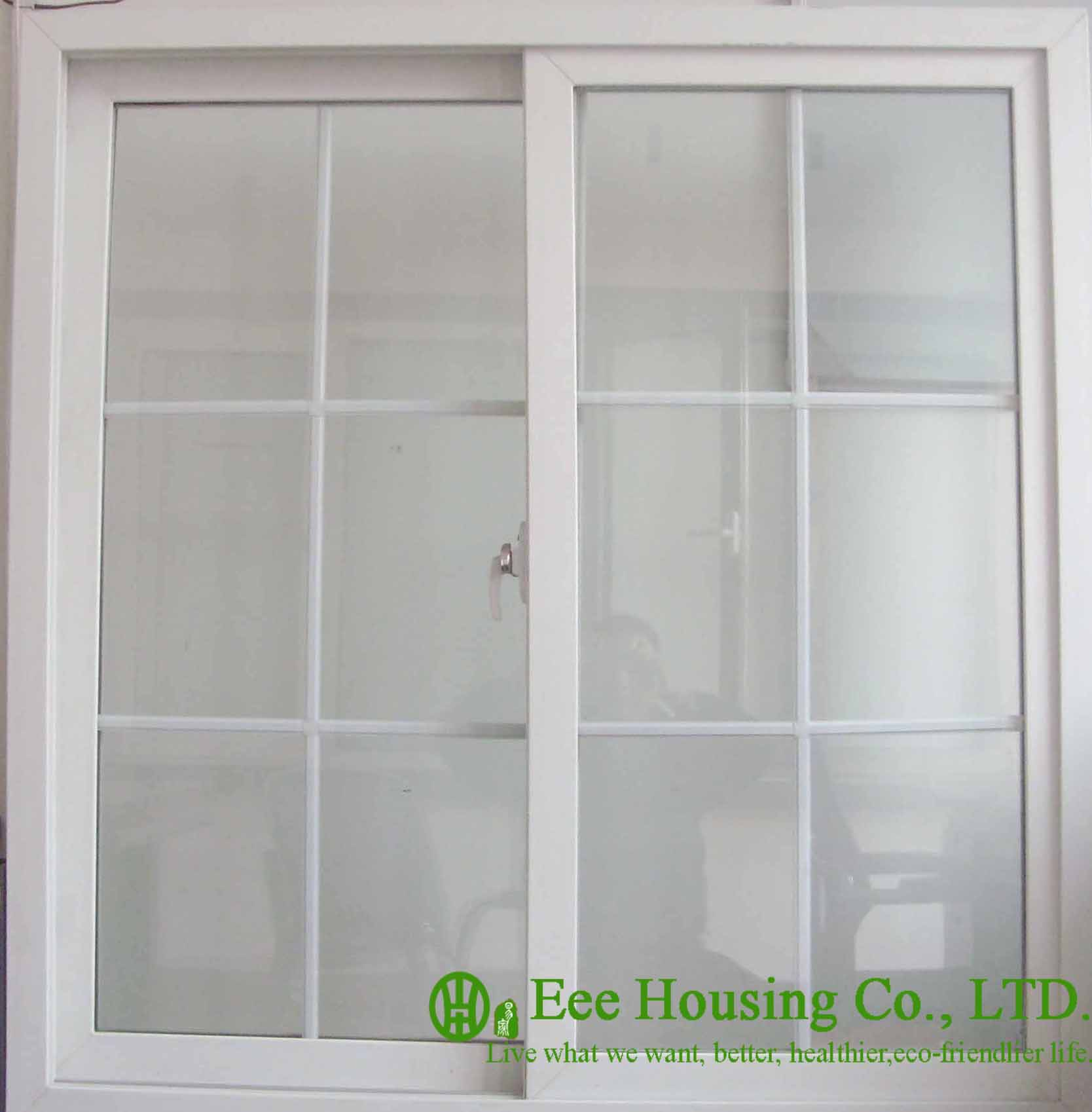 Aliexpress buy soundproof insulated glass upvc sliding aliexpress buy soundproof insulated glass upvc sliding windows for bedroom latest design vinyl sliding window with screens from reliable sliding eventelaan Choice Image