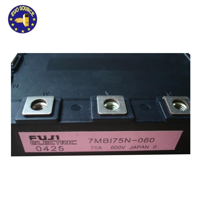 IGBT power module 7MBI75N-060,7MBI75N-060-10,7MBI75N-060-01