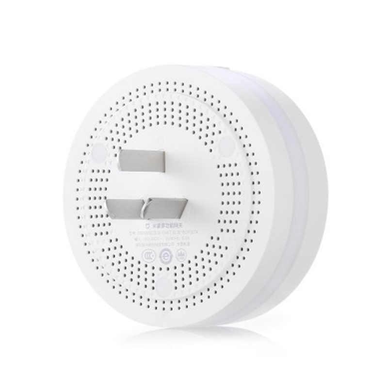 Xiaomi Mijia оригинальный умный дом многофункциональные ворота 2 сигнализация интеллектуальная онлайн радио ночной легкий колокольчик Прямая доставка