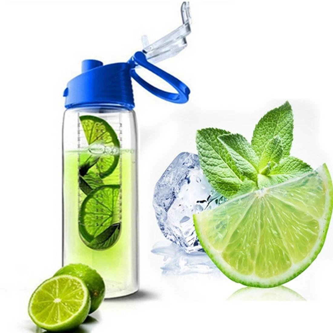 what is detox water bottle