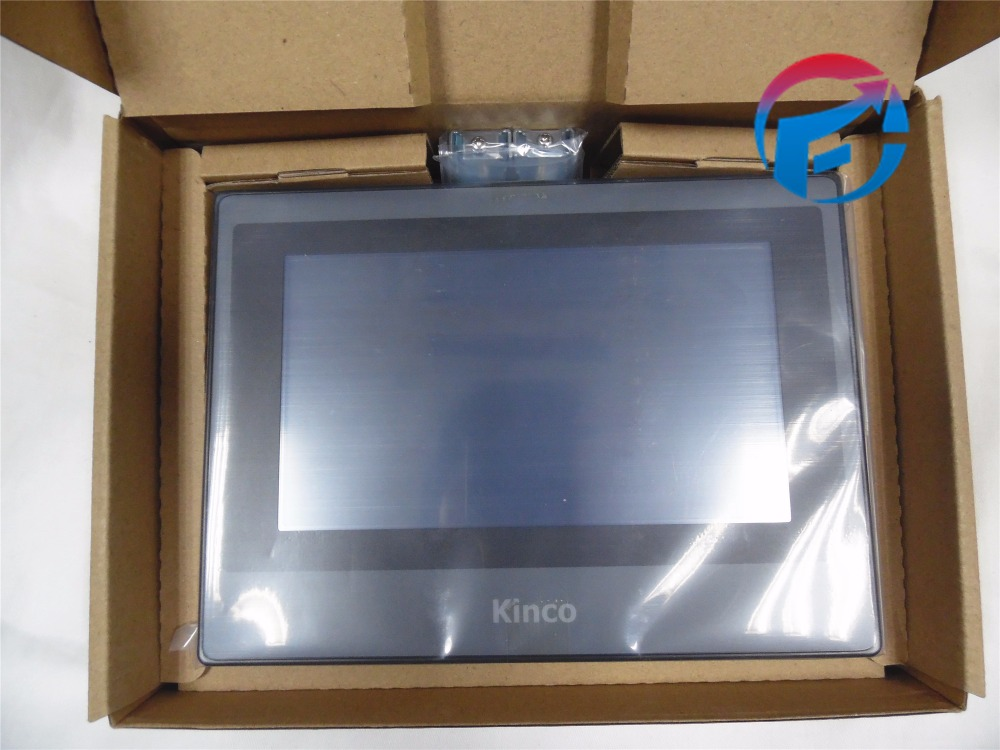 MT4434T Kinco 7inch HMI Touch Screen 800*480 1 USB Host +Software + Free Programming Cable 1 Year Warranty New Original