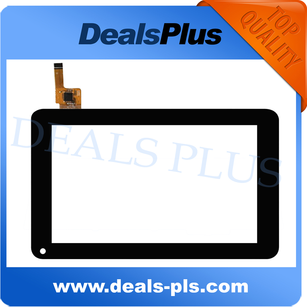 Topsun c0116 a1 touch screen digitizer glass sensor replacem