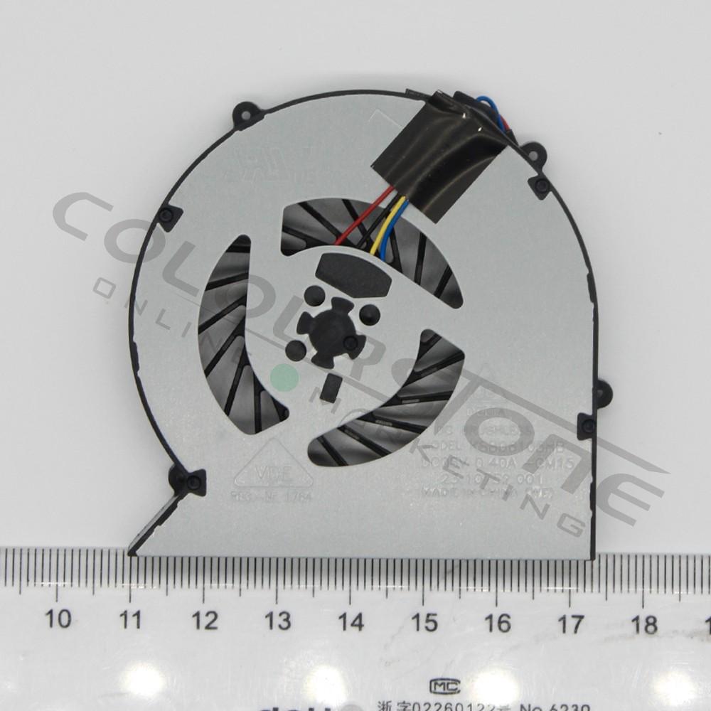 HP ProBook 450 G0 450 G1 455 G1 laptop fan cooler (1)