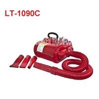 Dual Motor Speed Low Noise 4 March 2800 W Pet Hair Dryer LT 1090C Dog Hair dryer Wind speed 18m/s 80m/s 220V 2800W Pet dryer