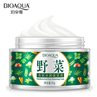 BIOAQUA Brand Moisturizer Face Day Creams Fruit Vegetables Extract Essence Ageless Anti Winkles Natural Facial Skin