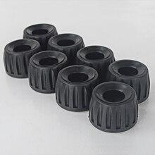 3 Anti Vibration Tripod Foot Pads Heavy Suppression Pads for yunteng  668 690 590 888 60AV 800 880 691 6008  штатив yunteng 690