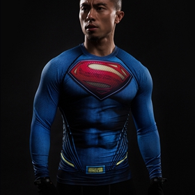 Цвет: супермен