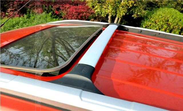 auto cross des barres de toit porte bagages pour ford ecosport haute. Black Bedroom Furniture Sets. Home Design Ideas