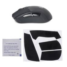 ab35a9ba813 1 Set Side Pads Mouse Feet Mouse Skates Side stickers for Logitech G403