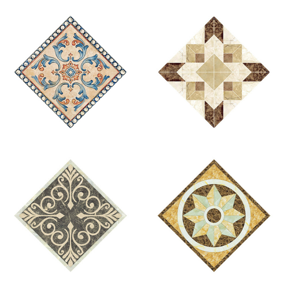 Waterproof Bathroom Tile Stickers