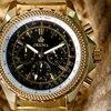 MG ORKINA Luxury Men Big Dial Quartz Wrist Watch Gold Mesh Stainless Steel Male Fashion Gift