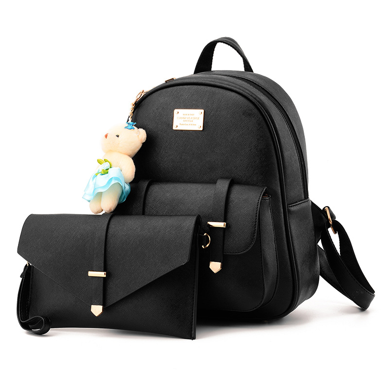Рюкзаки с дизайном рюкзаки черные простые