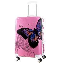 Рулетки Valigia де Cabina Con Ruedas Valise Voyageur красочные чемоданы Карро Maleta Valiz чемодан 20 «22» 24 «26» 28 «дюймов