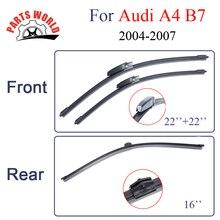 szyby samochodowe Audi A4