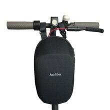 Обновлен скутер голову ручкой жизни Водонепроницаемый для Xiaomi Mijia M365 электрический скутер Ninebot ES1 ES2 Es4 Dualtron Qicycle