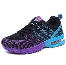Comemore кроссовки для Для женщин кроссовки Для мужчин Спортивная обувь Обувь с дышащей сеткой атлетика бег спортивный женская обувь женщина