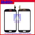 Высокое качество Для Samsung Galaxy Grand Neo Plus i9060i Touch Screen Digitizer Датчик Переднее Стекло Объектива Бесплатная Доставка