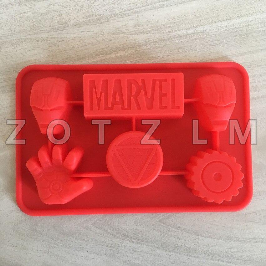 Iron Man Amigurumi – Minasscraft Patrones Amigurumis | 833x807