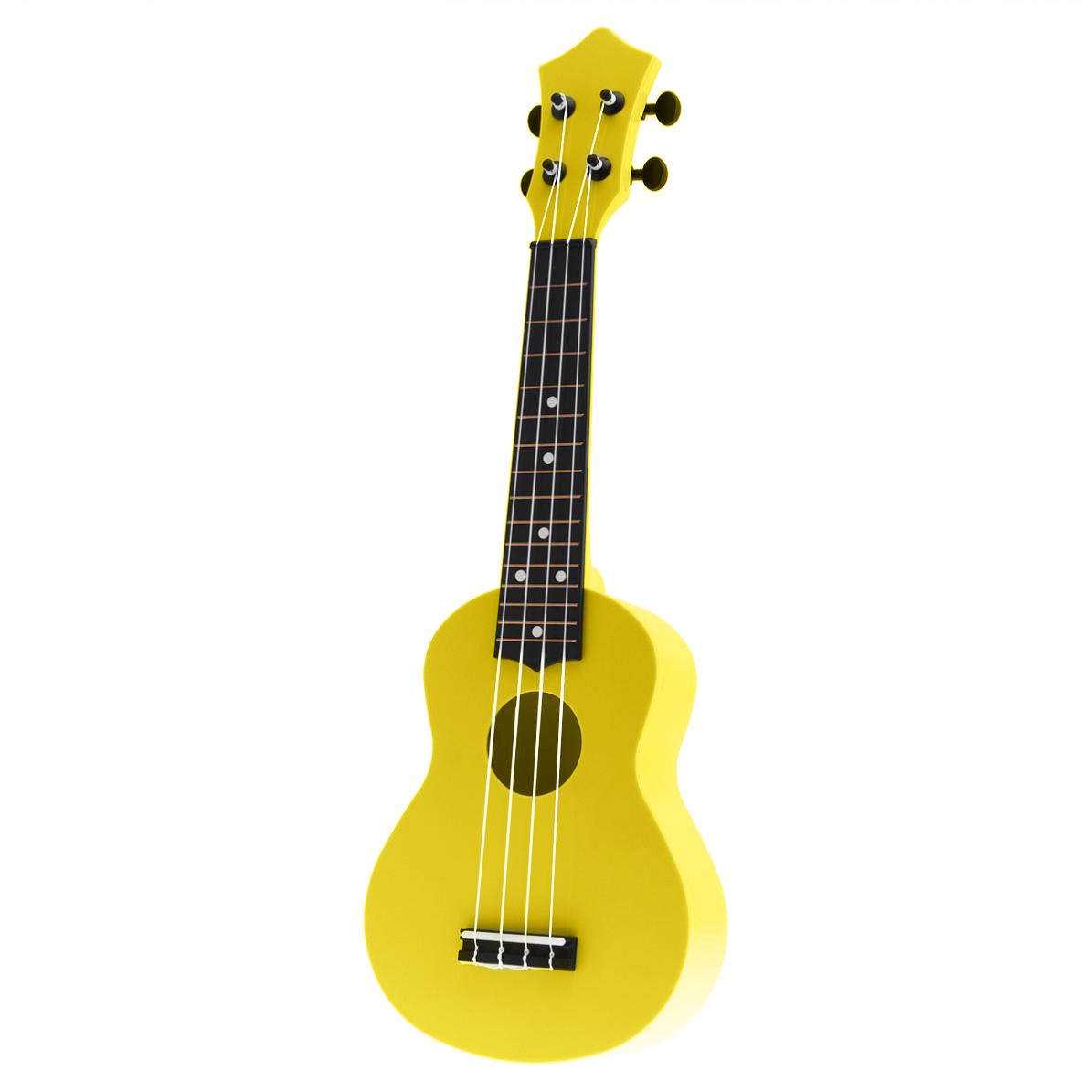 hawaii guitarra instrumento para crianças e iniciante música