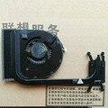 Cpu del ordenador portátil de refrigeración del disipador de calor y ventilador para lenovo thinkpad e460 series, fru 00up094