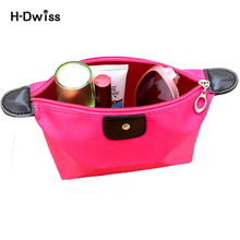 Lowest price Quality Assurance Fashion travel toiletry bag Brand cosmetic bags necessaries makeup bag organizer women bag case