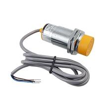 THGS DC 6-36V 300mA Capacitance Proximity PNP Switch Sensor Detector