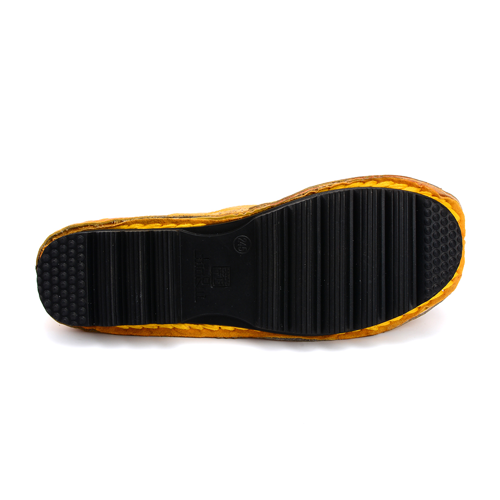 purple Gray En red Été De Fond yellow Mou National Fleurs 2018 Main Confortable Simples Vent Plat Ceyaneao Chaussures Véritables Cuir Pois XTUBwqw