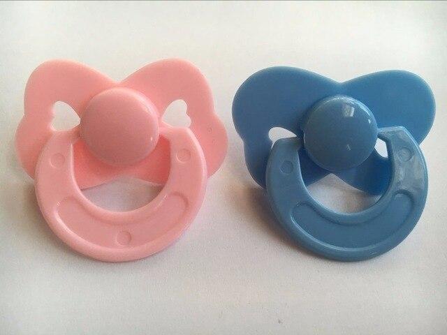 2 шт./лот Соски манекен для Reborn Baby Куклы не магнит младенцев Соски дети играют дети Игрушечные лошадки Интимные аксессуары