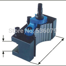 540 211 turning and facing holder HAI DAO brand Best for quick change tool post E5D